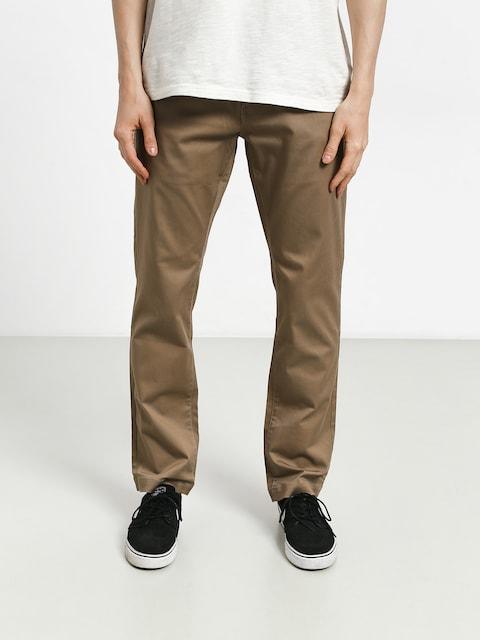 Spodnie Volcom Frickin Modern Stret (kha)