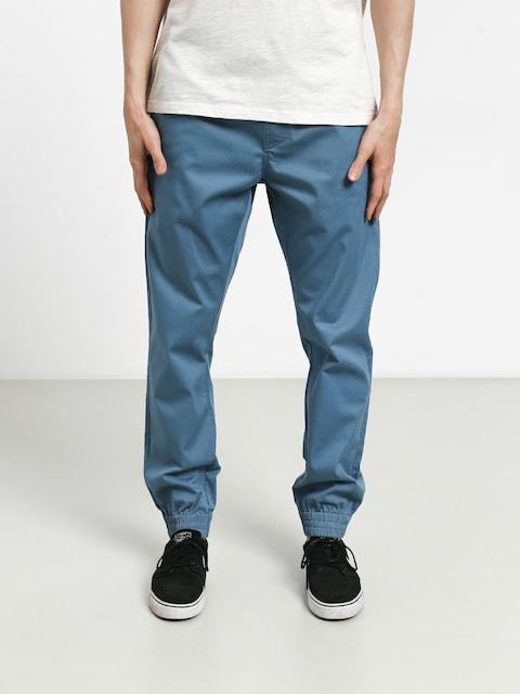 Spodnie Volcom Frickn Mdrn Tap Jgr (blu)