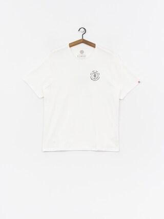 T-shirt Element Domestica (bone white)