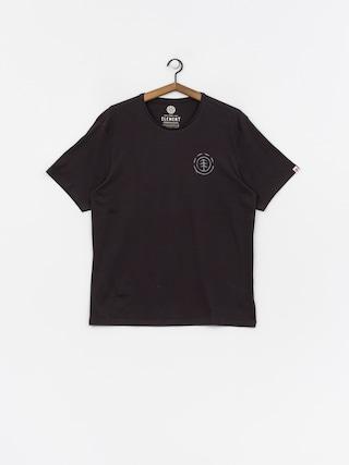 T-shirt Element Domestica (off black)