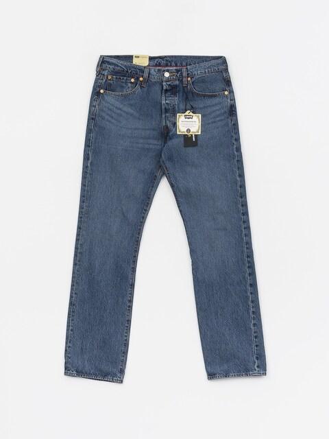 Spodnie Levi's 501 Original (willow)