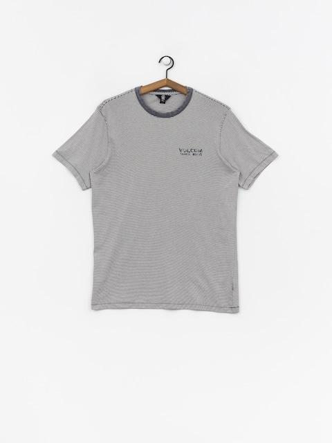 T-shirt Volcom Feeder Crew
