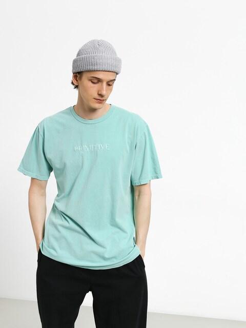 T-shirt Primitive Atmosphere (mint)