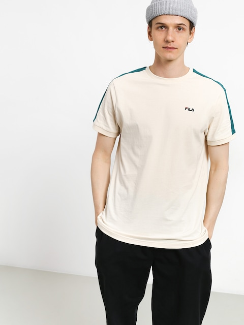 T-shirt Fila Salus (whitecap gray/shaded spruce)