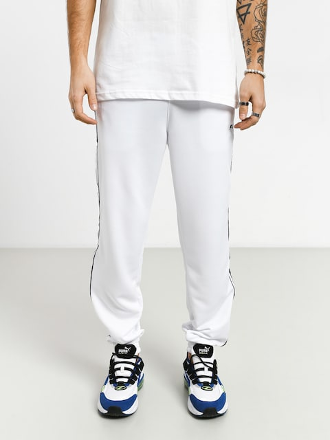 Spodnie Fila Ralph (bright white)