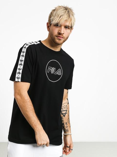 T-shirt Fila Rudy (black)
