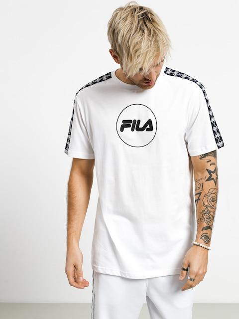 T-shirt Fila Rudy (bright white)