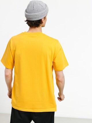 T-shirt Dickies Horseshoe (custard)