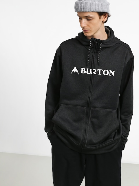 Bluza z kapturem Burton Oak ZHD