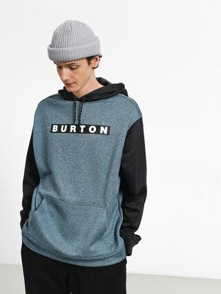 Bluza z kapturem Burton Oak HD (bsaph/htrtbl)