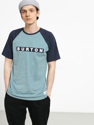 T-shirt Burton Vault (stone blue)