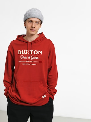 Bluza Burton Durable Goods (tandori)