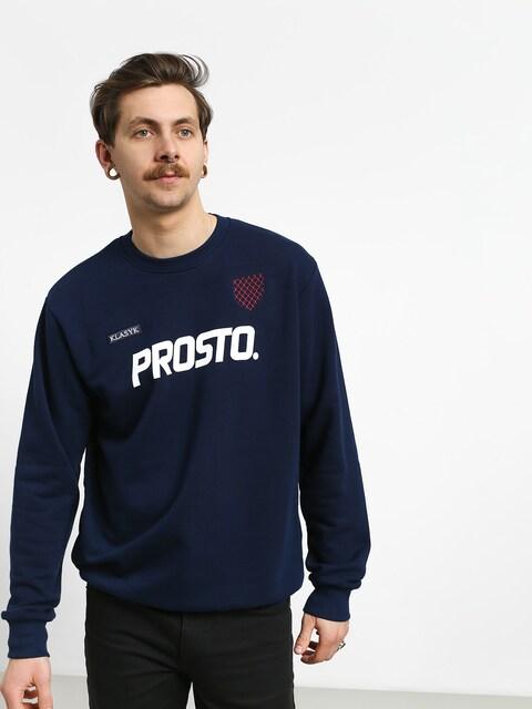 Bluza Prosto Fanclub