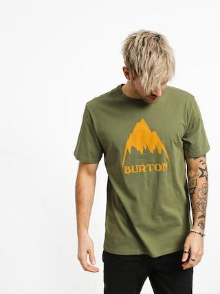 T-shirt Burton Clmtnhgh (weeds)