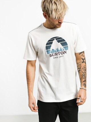 T-shirt Burton Underhill (stout white)