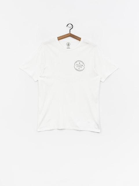 T-shirt Volcom Chop Around