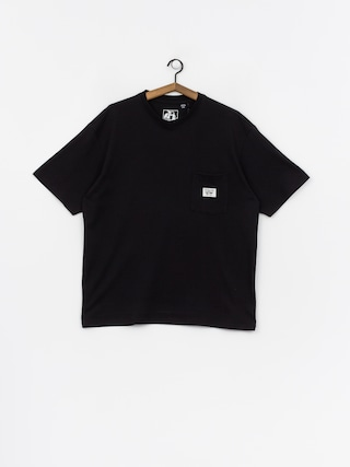 T-shirt Element Timber Heavy (black)