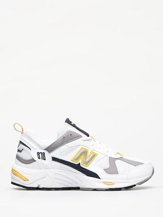 Buty New Balance 878 (white)