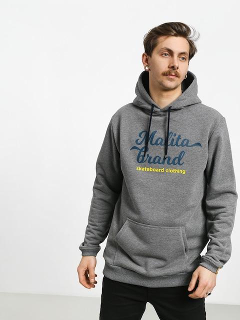 Bluza z kapturem Malita Sktb Brand HD