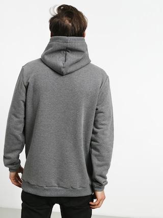 Bluza z kapturem Malita Sktb Brand HD (grey)