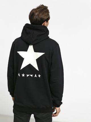Bluza z kapturem Malita Star Db HD (black)