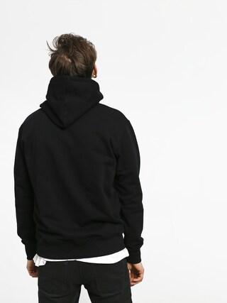 Bluza z kapturem Nervous Icon HD (black ops)