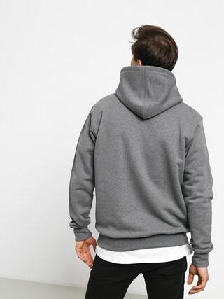 Bluza z kapturem Nervous Icon HD (grey)