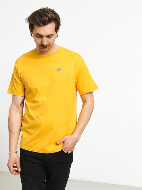 T-shirt Dickies Stockdale (custard)
