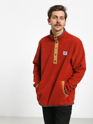 Polar Burton Hearth Fleece (tandori)