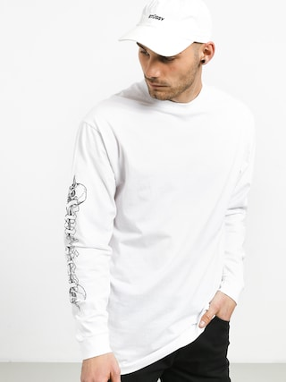 Longsleeve Emerica Spiked (white)