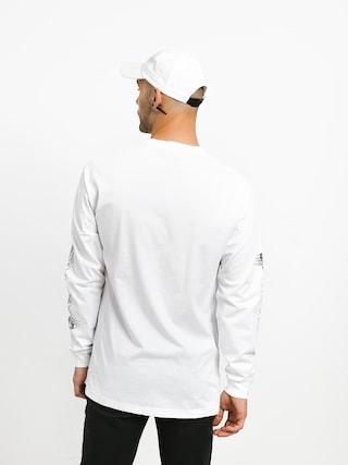 Longsleeve Emerica Spiked (white)