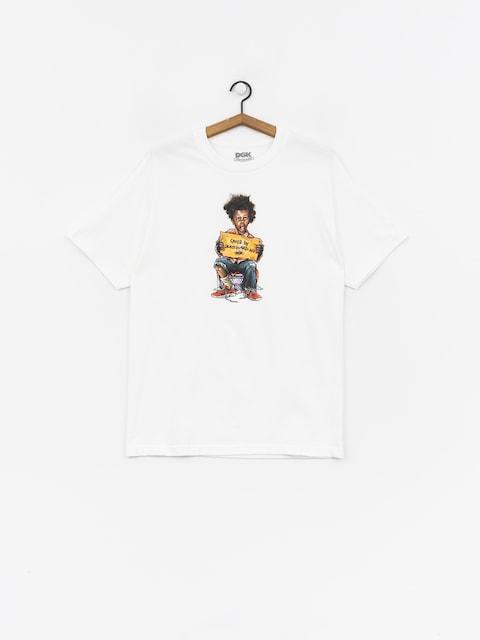 T-shirt DGK Saved