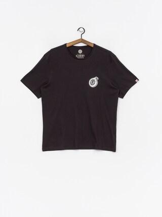 T-shirt Element Blast (off black)