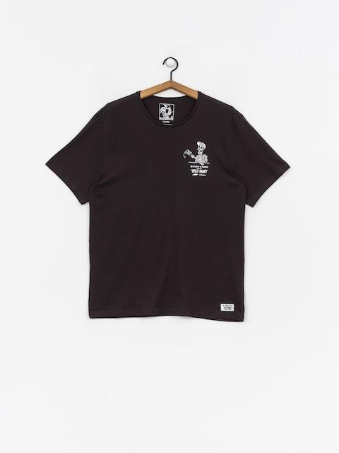 T-shirt Element Spilt