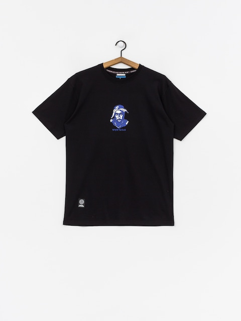 T-shirt MassDnm Icon MC 2Pac