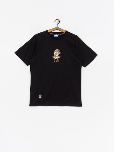 T-shirt MassDnm Icon MC Biggie