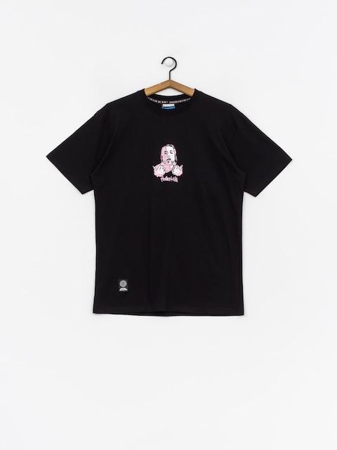 T-shirt MassDnm Icon MC Rocky