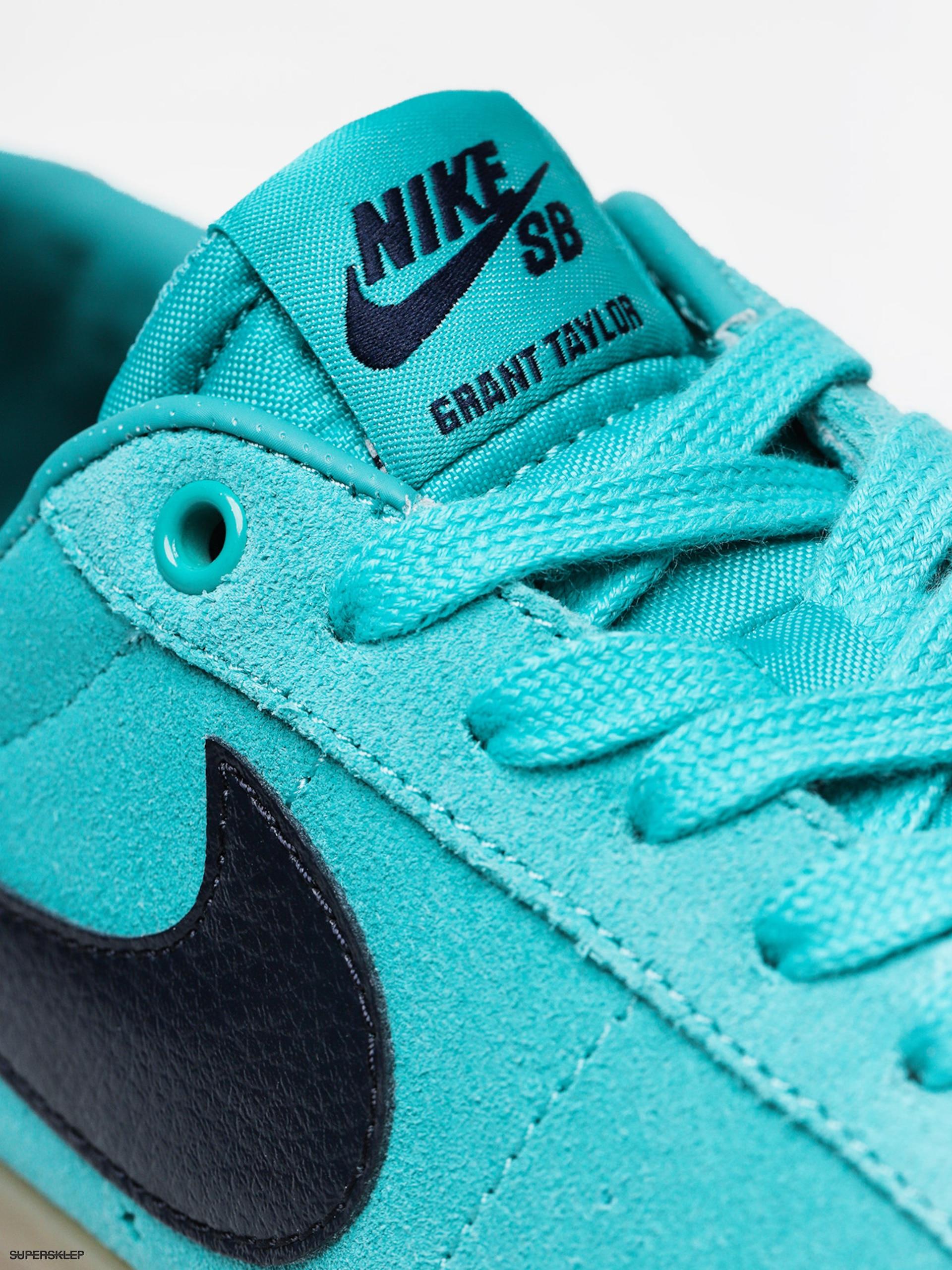 dcd25fe1 Buty Nike SB Blazer Low Gt (cabana/obsidian)