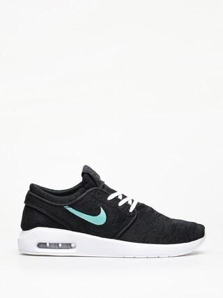Buty Nike SB Sb Air Max Janoski 2 (black/mint black)