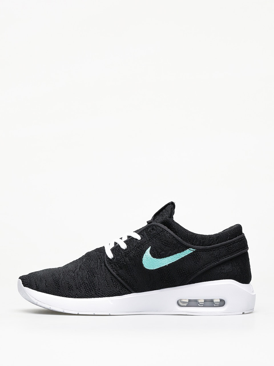 Buty Nike SB Sb Air Max Janoski 2 (blackmint black)