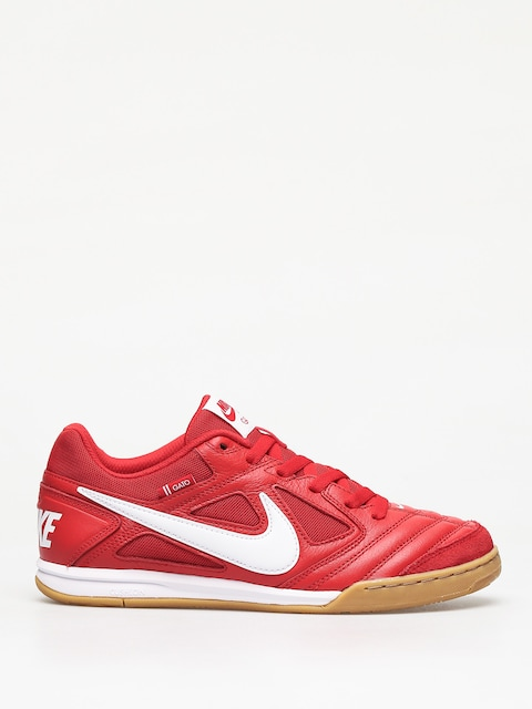 Buty Nike SB Sb Gato (university red/white gum light brown)