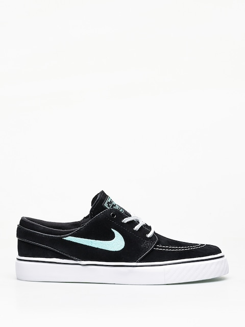 Buty Nike SB Air Zoom Stefan Janoski Og (black/mint white)