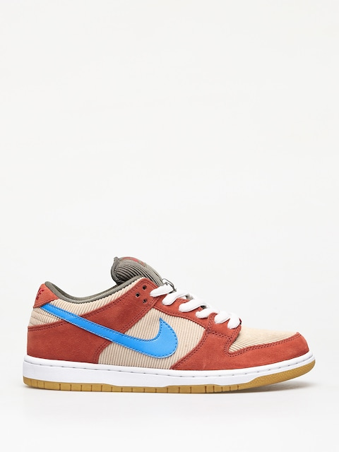 Buty Nike SB Sb Dunk Low Pro (dusty peach/photo blue desert ore)