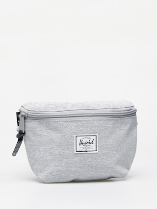 Nerka Herschel Supply Co. Fourteen (light grey crosshatch)