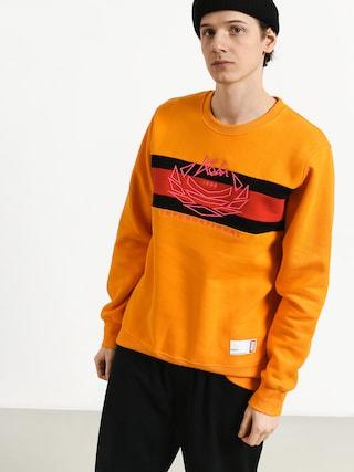 Bluza Koka Screen (orange)