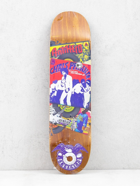 Deck Antihero Pfanner Studio 18 (multi)