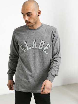 Longsleeve Elade College (grey)