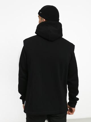 Bluza z kapturem Diamante Wear Basic 2 Colors HD (black/white)