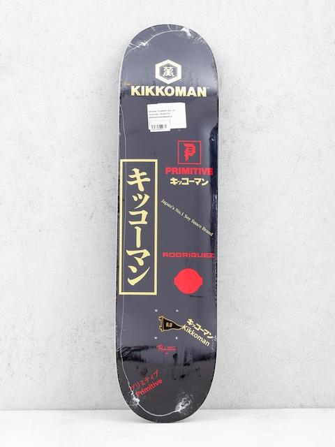 Deck Primitive Rodriguez Kikkoman (black/gold)