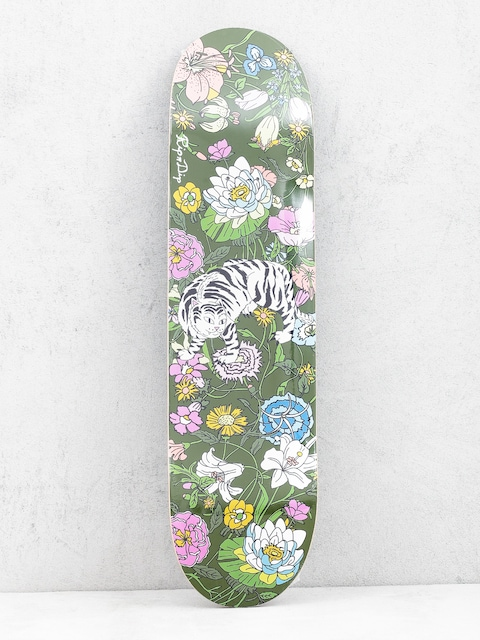 Deck RipNDip Wild Flower (green/multi)